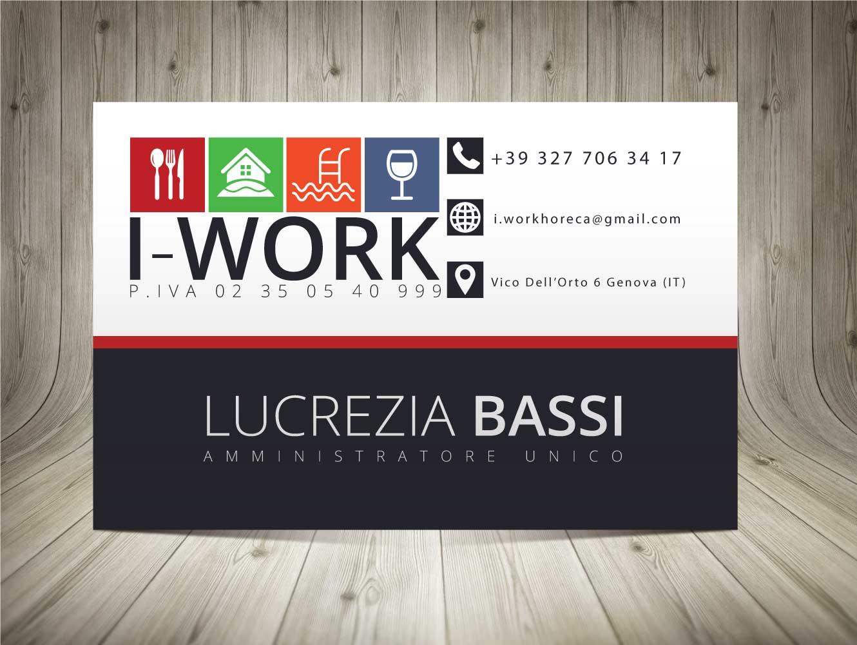 i-work-biglietto-da-visita