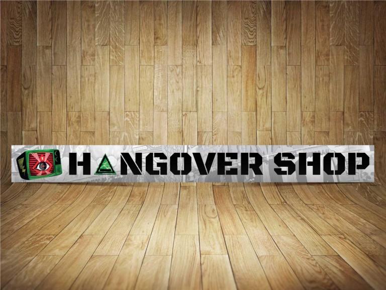 Hangovershop