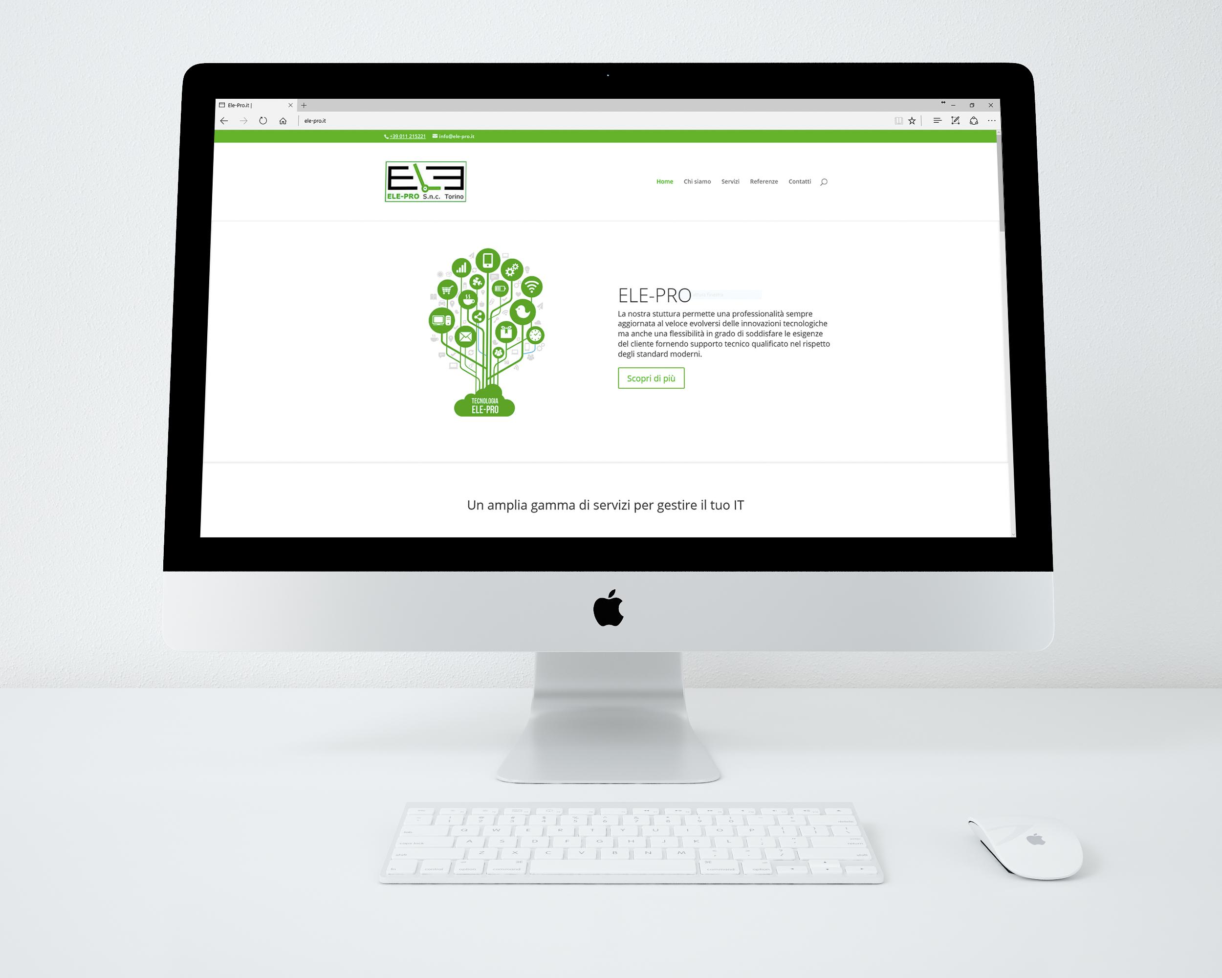 sito web ele-pro.it
