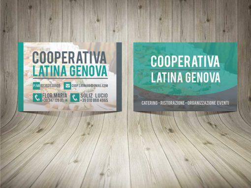 Cooperativa Latina Genova