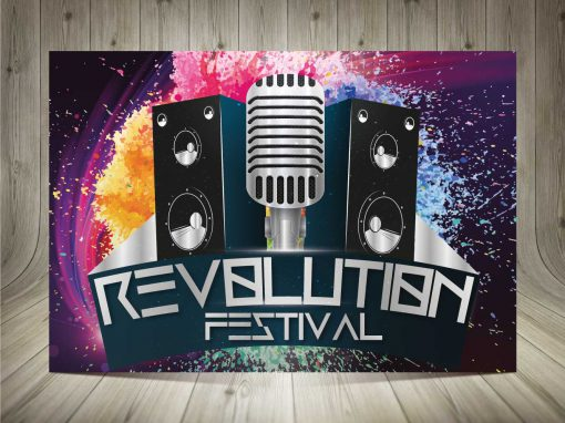 Revolution Festival 2016