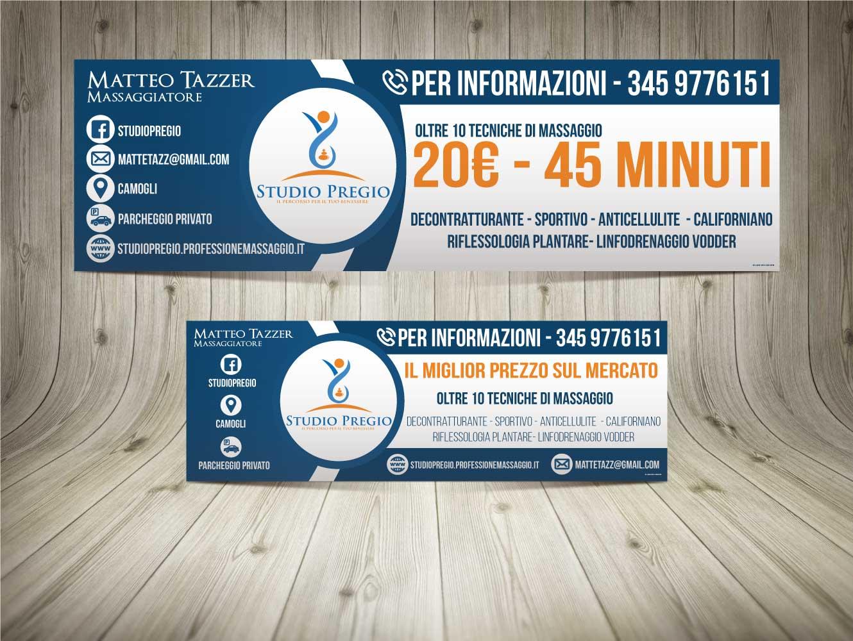 striscione-matteo-tazzer-massaggiatore